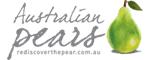 Australian Pears Logo