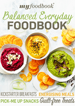 Ebook landing page myfoodbook download forumfinder Choice Image