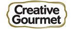 Creative Gourmet Logo