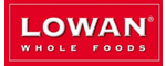 Lowan Whole Foods Logo