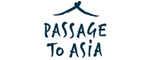 Passage to Asia Logo