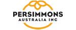 Persimmons Australia Logo