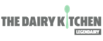 The Dairy Kitchen Logo