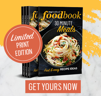 30 minute meals foodbook