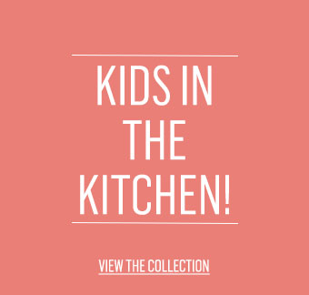 Kids in the Kitchen recipe collection at myfoodbook.com.au
