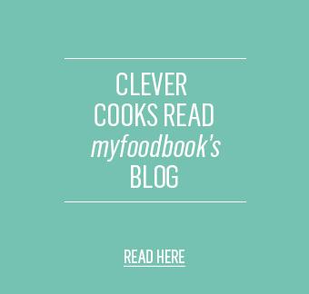 Read myfoodbook's blog at myfoodblog.com.au