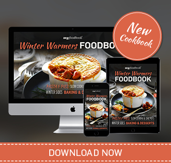 Download the Winter Warmers Foodbook for cosy recipes that the family will love