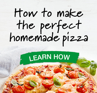 Learn how to make perfect homemade pizza with these essential pizza making tips