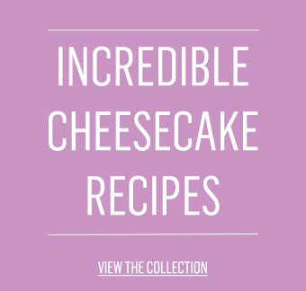 Incredible cheesecake recipes on myfoodbook.com.au