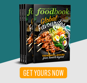 Global Favourites Foodbook