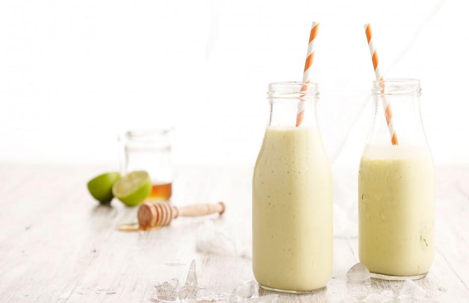Michael Klim's Mango and Avocado Smoothie Recipe
