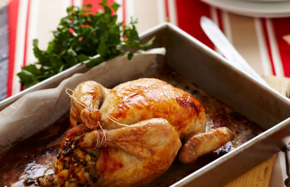 Christmas stuffing recipe