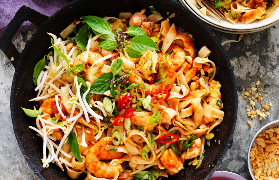 types of noodles | myfoodbook | list of asian noodles and