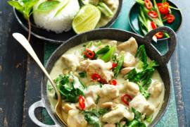 healthy dinners Australia
