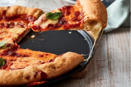 Pizza toppings recipe collection