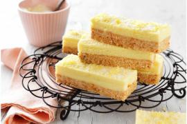 Raw food Recipe Dessert