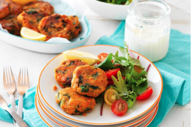 Kid friendly recipes and meals