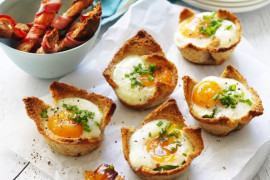 Easy breakfast ideas for weekdays and weekends