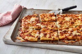 Easy pizza recipes for dinner