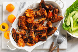 BBQ recipes for summer in Australia