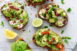 20 avocado recipes for Mother's Day