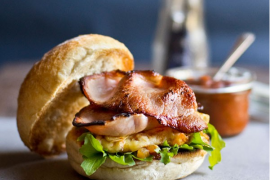 30 Recipes to make with bacon