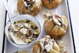 Best easy warming potato recipes