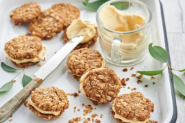 Old fashioned Australian Biscuit and Cookie recipes