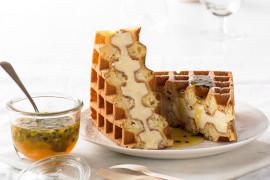 Waffle recipe Australia