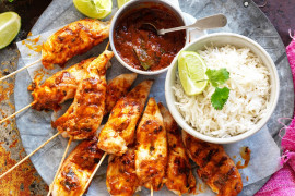 Easy weeknight chicken recipes