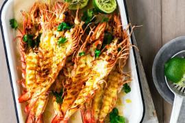 How to cook seafood - 5 tips that make it easy as