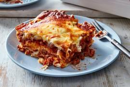 Traditional Lasagne Recipe