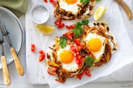 6 billion reasons to celebrate World Egg Day