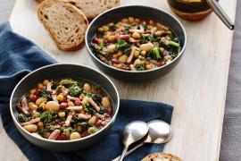 Quick & Easy Soup Recipes