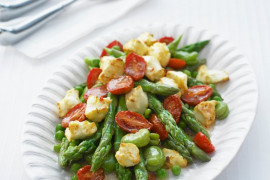 Asparagus Recipe Collection