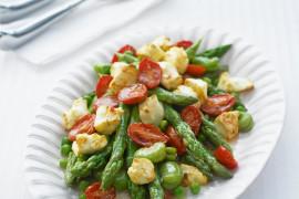 Asparagus Recipe Collection