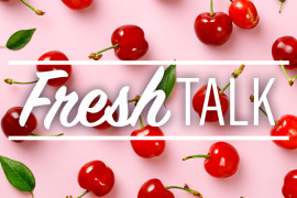 What are the health benefits of cherries?