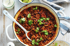 How to defrost mince quickly and safely