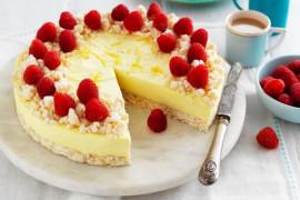 No-bake lemon cheesecake recipes