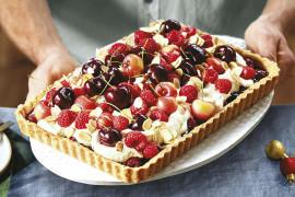 7 Valentine's dessert ideas without chocolate