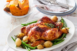 winter sunday roasts recipes