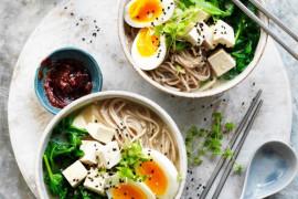 Best flu-fighting superfood recipes