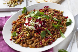 No Mess One Dish Dinner recipes