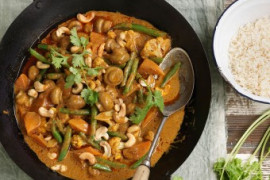 This hearty curry recipe collection are the perfect dishes to warm you up this winter.
