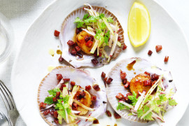 Melbourne Cup recipes