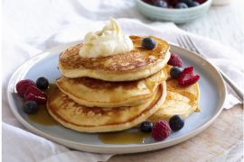 45 Pancake recipes to make at home