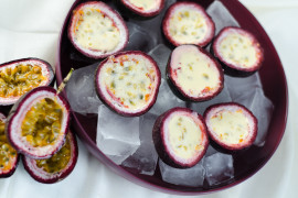Passionfruit recipe collection by myfoodbook