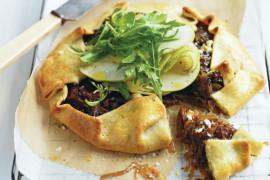 Tart and Frittata Recipes