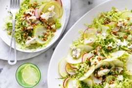 Now that spring has sprung welcomes in the season of alfresco dining. Dining outdoors and enjoying the warmer weather is what spring is all about. This recipe collection is full of delicious ideas that are made for sharing.