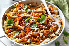 Healthy beef mince recipes